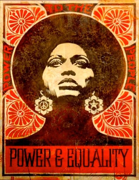 Angela Davis, líder do Partido Comunista dos Estados Unidos nos anos 60, é hoje uma das principais vozes do feminismo contra o sistema prisional.