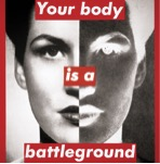 your body is a battlefield